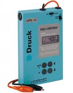 Calibradores de Loop_UPS II_Minipa